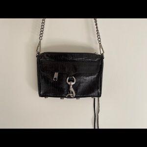 Rebecca Minkoff Leather Cross-body bag